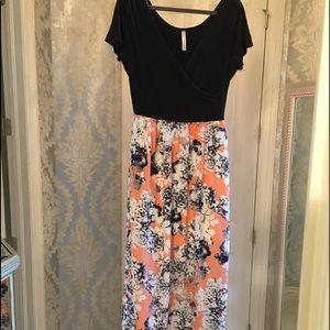 Gilli Maxi Dress from Stitch Fix